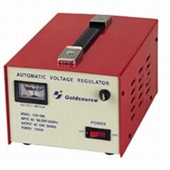 A.C VOLTAGE REGULATOR CVR-1000/ 1500