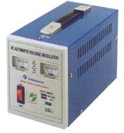 A.C VOLTAGE REGULATOR AVR-1000S /1500S