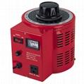单相手动调压器 TDGC2-1