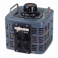 單相手動調壓器 TDGC2-3K