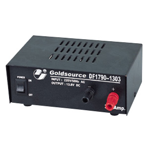 D.C POWER SUPPLY DF1790-1303 / DF1790-1306
