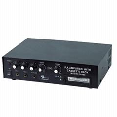 PA650 功率放大器