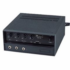 PA AMPLIFIER SSB-30