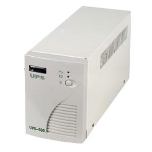 UNINTERRUPTIBLE POWER SUPPLY UPS300 UPS500 1