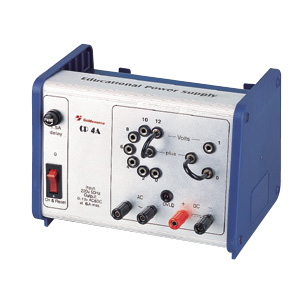 EDUCATIONAL POWER SUPPLY CP4A