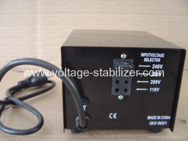交流升降变压器 ST-500 2
