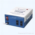 A.C STEP-UP & DOWN TRANSFORMER STO-1500