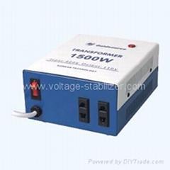 交流昇降變壓器 STO-1500