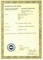 A.C VOLTAGE REGULATOR (SVC-500 / 1000 / 1500)
