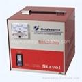 交流稳压器 SVC-2000N