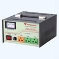A.C VOLTAGE REGULATOR  AR-1000/ 1500 2