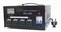 交流稳压器 AR-2000