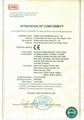 A.C VOLTAGE REGULATOR CVR-4000 / 5000 2