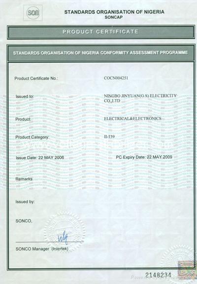A.C VOLTAGE REGULATOR AVR-2000S /3000S 2