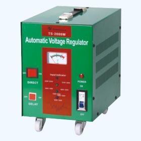 A.C VOLTAGE REGULATOR TS-2000W / 3000W/ 5000W