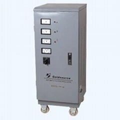 三相交流稳压器 SVC3-15KVA