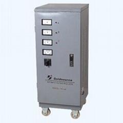 三相交流穩壓器 SVC3-15KVA