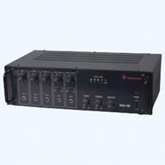 PA AMPLIFIER SSB-100