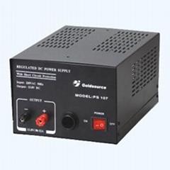 直流穩壓電源 PS-107