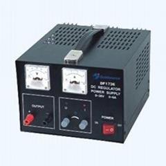 可调式直流稳压电源 DF1736