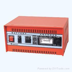 BATTERY CHARGER  DF1771B