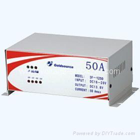 SOLAR POWER CONTROLLER DF1250