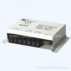 太陽能控制器 DF1230