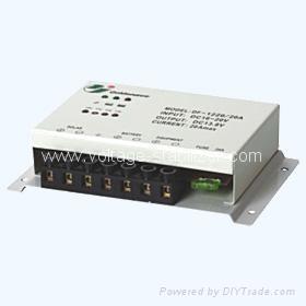 太阳能控制器 DF1220 1