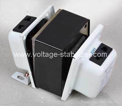 交流昇降變壓器 TC-100 4