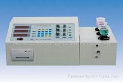 鋁合金光譜儀器