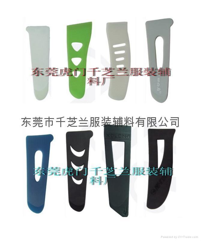 rubber cuff velcro 2