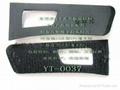 rubber cuff velcro 5