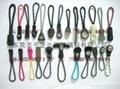 注塑绳子拉片 5