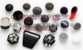 zipper head,zipper accessories,zipper puller 2