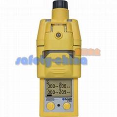 英思科便携式气体检测仪