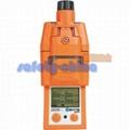 英思科便攜式氣體檢測儀 2