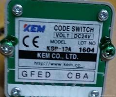 數字式波段開關KDP-12A
