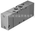 FESTO系列標準汽缸DSN/ESNU(