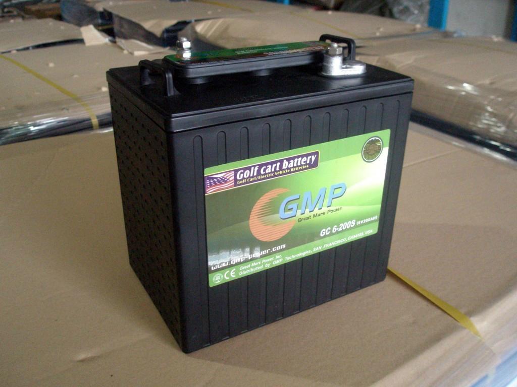 蓄电池 3