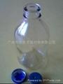 藥用大輸液用翻口反邊丁基膠塞28B 3