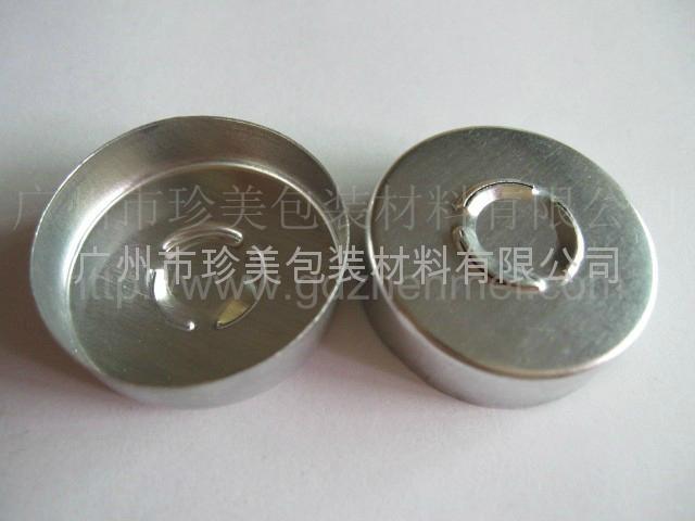 藥用大輸液用翻口反邊丁基膠塞28B 4