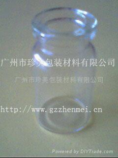 藥用丁基橡膠冷凍乾燥膠塞 2