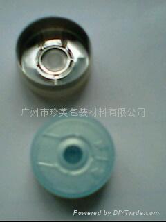 藥用丁基橡膠冷凍乾燥膠塞 5