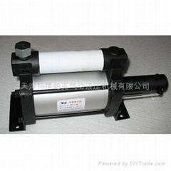 QGZY型直压式气液增压缸