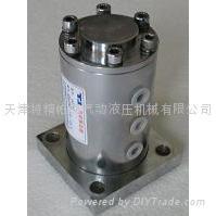 QZ型气动振动器