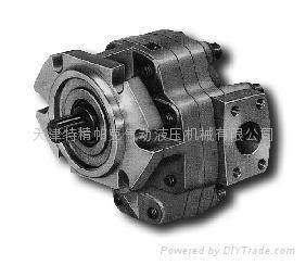 GPC4齿轮泵 1