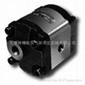 CBT-E3齿轮泵 1
