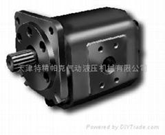 CBTG2-F齿轮泵