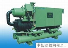 德國比澤爾谷輪壓縮機