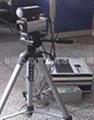 無線傳輸電子警察超速抓拍系統